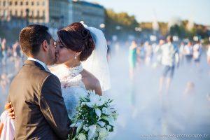 Ceremonie laique France Paris Bordeaux Alison Laureen weddings