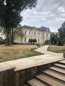 lieu de mariage wedding venue Bordeaux