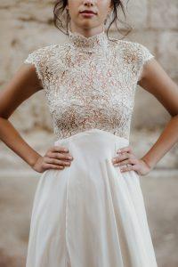 Des robes eco responsables pour votre mariage et votre cérémonie laïque